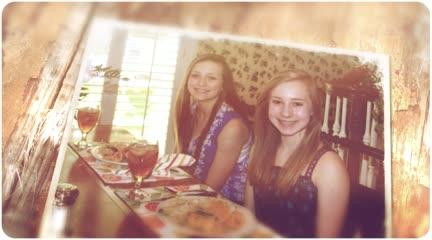 Emma's 8th Grade Banquet May 11, 2013